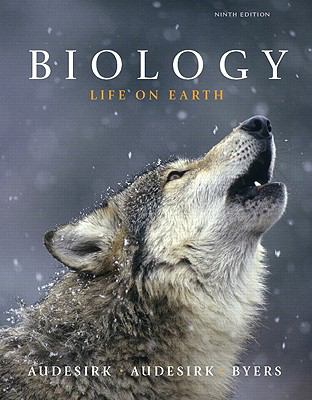 Books a la Carte for Biology : Life on Earth
