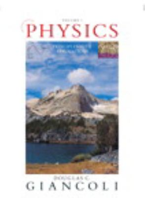 Physics : Principles with Applications Plus MasteringPhysics with EText -- Access Card Package