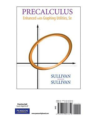 Precalculus: Enhanced with Graphing Utilities, Books a la Carte Edition (5th Edition)