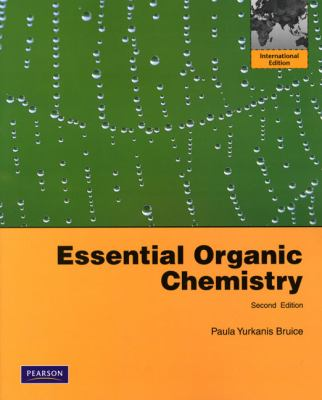 Essential Organic Chemistry : International Edition