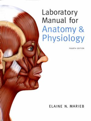 Laboratory Manual for Anatomy & Physiology (4th Edition)