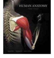 Human Anatomy, Books a la Carte Plus Martini Study Card (6th Edition)