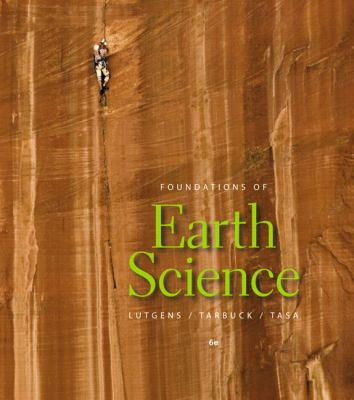 Foundations of Earth Science (6th Edition)