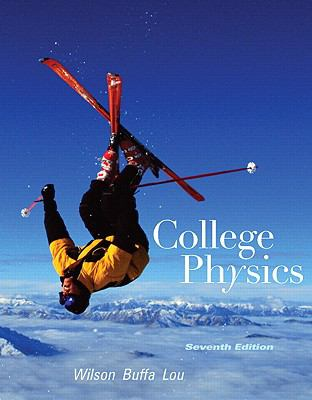 Books a la Carte for College Physics (7th Edition)