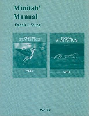 Minitab Manual for Introductory Statistics and Elementary Statistics