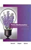 Finite Mathematics for Business, Economics, Life Sciences and Social Sciences plus MyMathLab/MyStatLab Student Access Code Card (12th Edition)