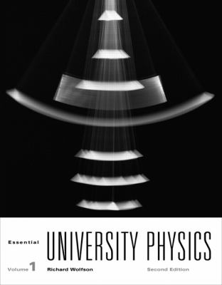 Essential University Physics Plus MasteringPhysics with eText -- Access Card Package (2nd Edition)