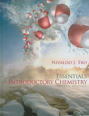 Introductory Chemistry Essentials (4th Edition)