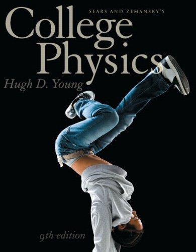 College Physics (9th Edition)