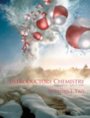 Introductory Chemistry Plus MasteringChemistry with eText -- Access Card Package (4th Edition)