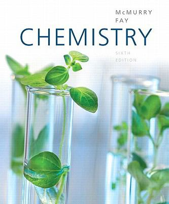 Books a la Carte for Chemistry (6th Edition)