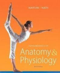 Fundamentals of Anatomy & Physiology, Books a la Carte Edition (9th Edition)