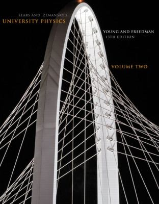 Sears and Zemansky's University Physics, Vol. 2, 13th Edition