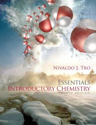 Introductory Chemistry Essentials Plus MasteringChemistry with eText -- Access Card Package (4th Edition)