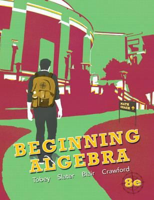 Beginning Algebra (8th Edition)