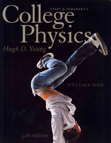 College Physics with MasteringPhysics and Pearson eText Student Access Code Card (9th Edition)