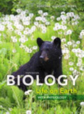 Biology : Life on Earth with Physiology with Masteringbiology