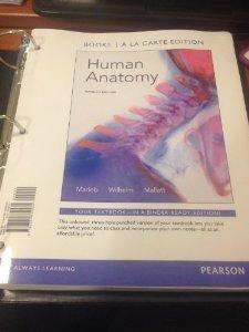 Human Anatomy, Books a la Carte Edition (7th Edition)