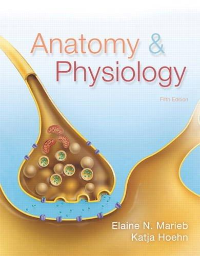 Anatomy & Physiology Plus MasteringA&P with eText -- Access Card Package (5th Edition)