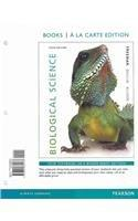 Biological Science, Books a la Carte Plus MasteringBiology with eText -- Access Card Package (5th Edition)