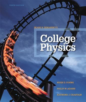College Physics (10th Edition)