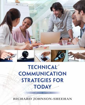 Technical Communication Strategies for Today (2nd Edition)
