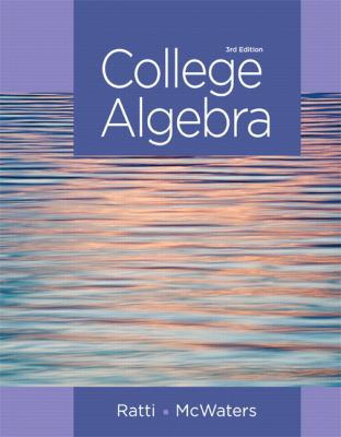 College Algebra Plus NEW MyMathLab -- Access Card Package