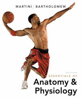 Essentials of Anatomy & Physiology Plus MasteringA&P with eText -- Access Card Package (6th Edition)