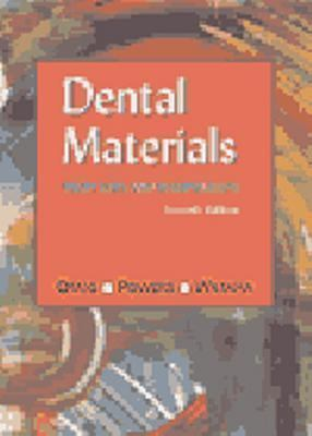 Dental Materials: Properties and Manipulation