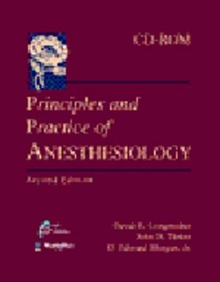 Principles and Practice of Anesthesiology