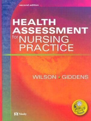 Health Assessment for Nursing Practice