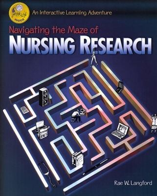 Navigating the Maze of Nursing Research An Interactive Learning Adventure