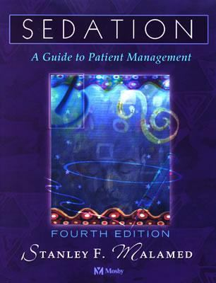 Sedation A Guide to Patient Management