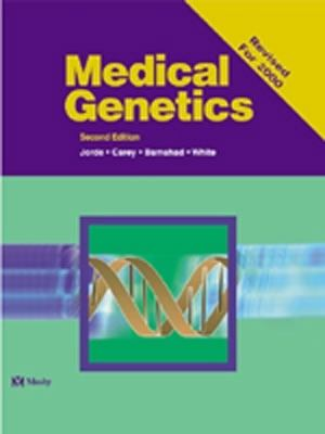 MEDICAL GENETICS (REVISED FOR 2000) (P)