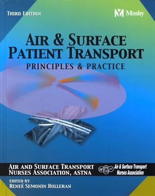 Air and Surface Patient Transport Principles and Practice