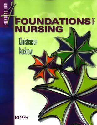 Foundations of Nursing