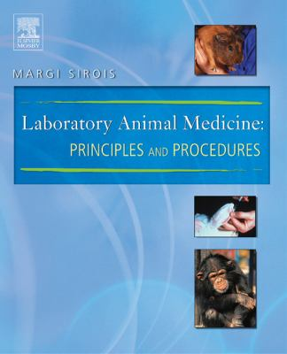Laboratory Animal Medicine Principles And Procedures