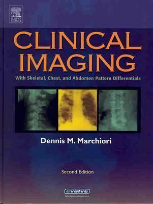 Clinical Imaging With Skeletal, Chest, And Abdomen Pattern Differentials