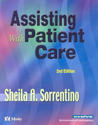 Assisting With Patient Care