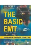 The Basic EMT - Textbook and Workbook Package (2003 Edition), 2e