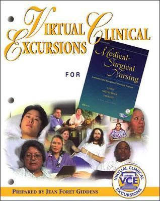 Virtual Clinical Excursions for Medical-Surgical Nursing Assessment and Management of Clinical Problems