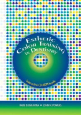 Esthetic Color Training in Dentistry