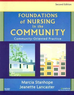 Foundations of Nursing in the Community Community-oriented Practice