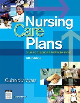 Nursing Care Plans Nursing Diagnosis And Intervention