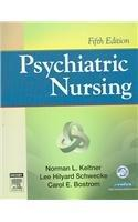 Psychiatric Nursing - Text and Virtual Clinical Excursions 3.0 Package, 5e