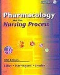 Pharmacology Online for Pharmacology and the Nursing Process (Access Code, and Textbook Package), 5e