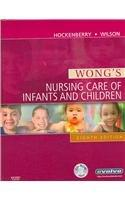 Wong's Nursing Care for Infants and Children - Text and Virtual Clinical Excursions 3.0 Package, 8e