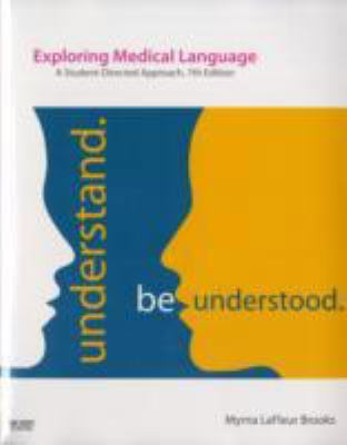 Exploring Medical Language: A Student-Directed Approach, 7e