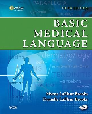 Basic Medical Language, 3e