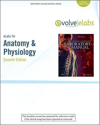 eLabs for Anatomy & Physiology